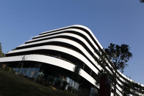 Lone Hotel Design, Rovigno - esterno