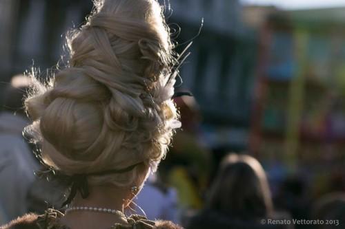 Carnevale Venezia 2013 foto di Renato Vettorato