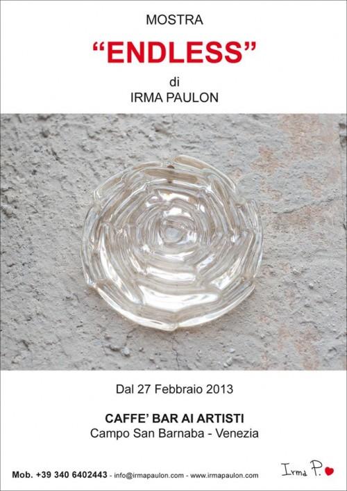 Ariarosa_Irma_Paulon_ENDLESS_Venezia