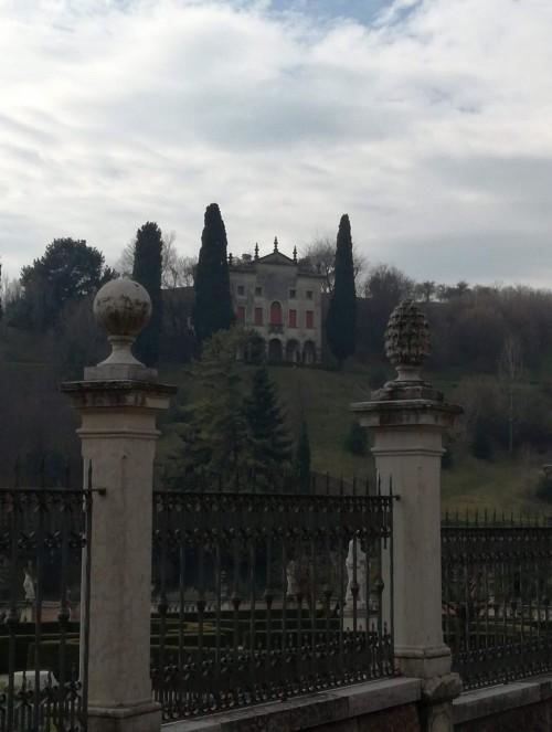 Asolo convento Padri Armeni